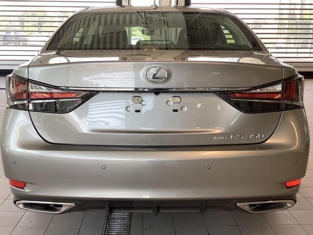 2018 Lexus GS 350 Premium (Stk: 1472) in Kingston - Image 24 of 28