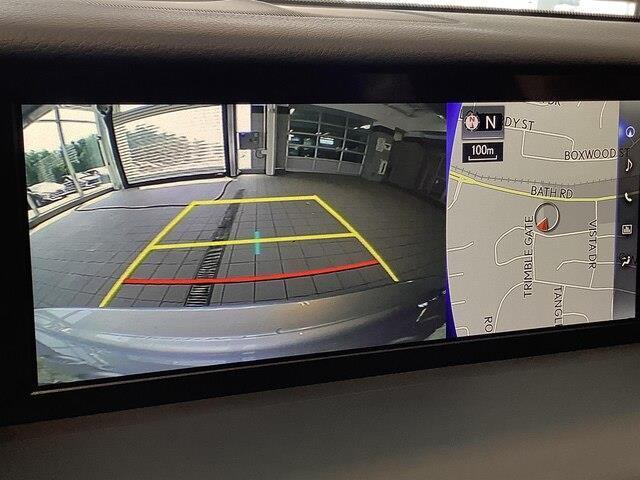 2019 Lexus IS 350 Base (Stk: 1661) in Kingston - Image 3 of 27