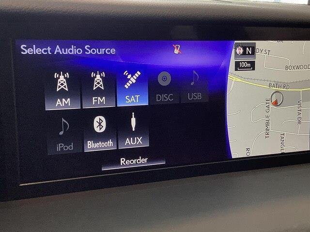 2019 Lexus IS 350 Base (Stk: 1661) in Kingston - Image 4 of 27