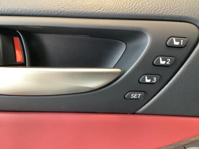 2019 Lexus IS 350 Base (Stk: 1661) in Kingston - Image 9 of 27