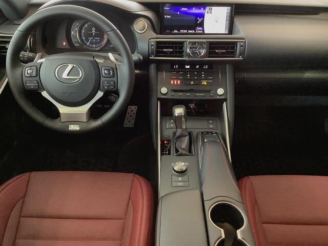 2019 Lexus IS 350 Base (Stk: 1661) in Kingston - Image 14 of 27