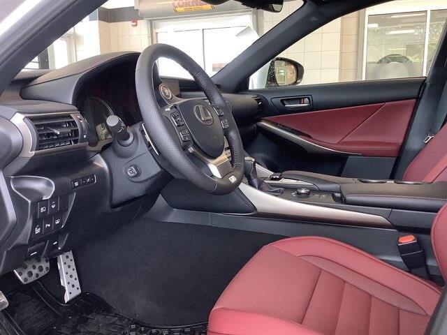 2019 Lexus IS 350 Base (Stk: 1661) in Kingston - Image 19 of 27