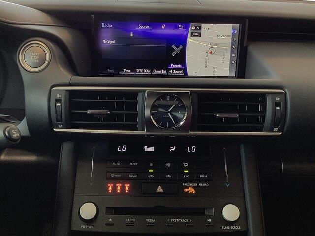 2019 Lexus IS 350 Base (Stk: 1661) in Kingston - Image 22 of 27