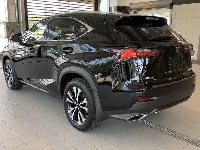 2019 Lexus NX 300 Base (Stk: 1665) in Kingston - Image 11 of 30
