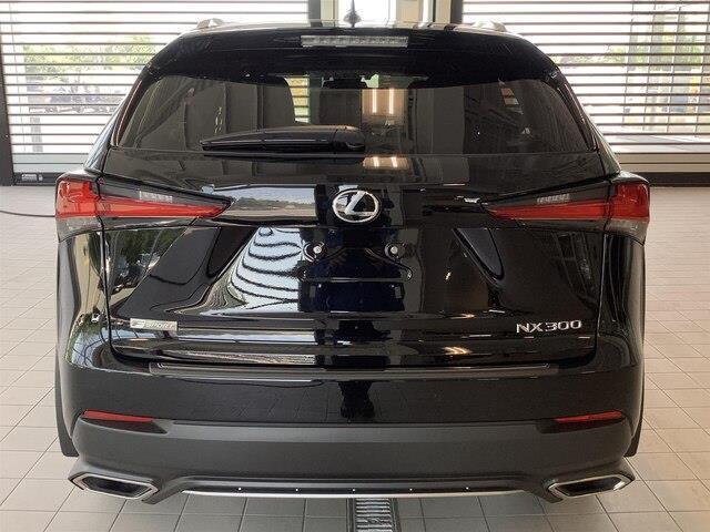 2019 Lexus NX 300 Base (Stk: 1665) in Kingston - Image 25 of 30