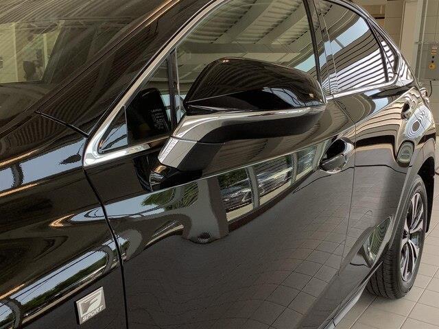 2019 Lexus NX 300 Base (Stk: 1665) in Kingston - Image 30 of 30