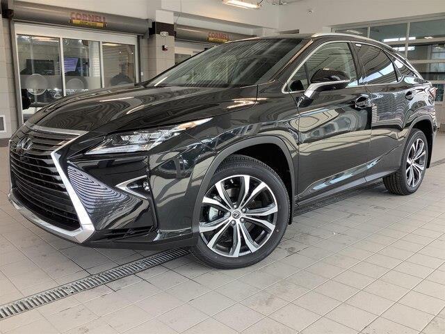 2019 Lexus RX 350 Base (Stk: 1691) in Kingston - Image 1 of 30