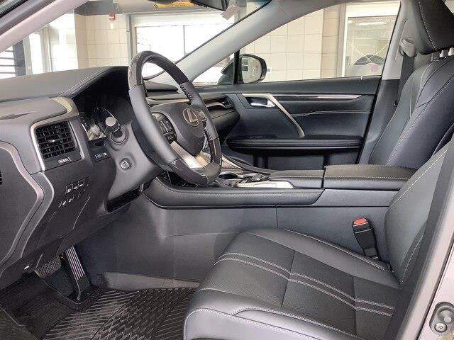 2019 Lexus RX 350 Base (Stk: 1691) in Kingston - Image 19 of 30
