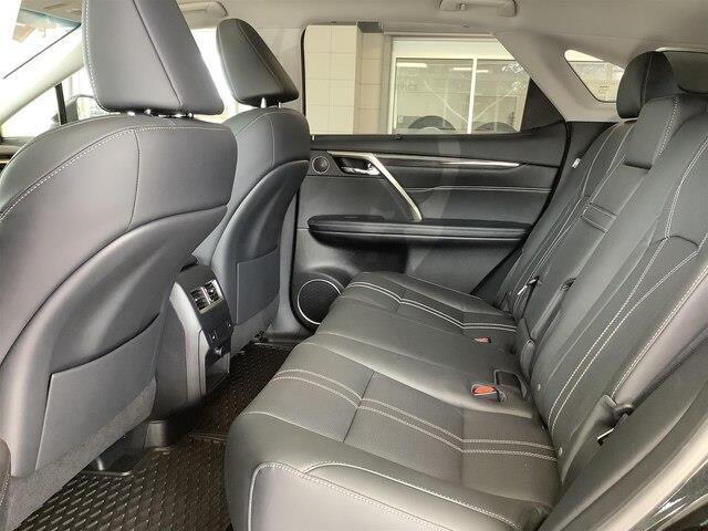 2019 Lexus RX 350 Base (Stk: 1691) in Kingston - Image 21 of 30