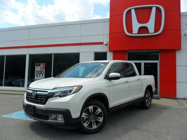 2019 Honda Ridgeline Touring (Stk: 10248) in Brockville - Image 1 of 26