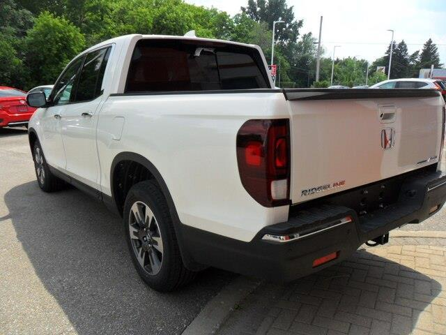 2019 Honda Ridgeline Touring (Stk: 10248) in Brockville - Image 6 of 26