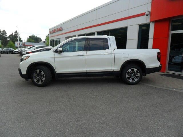 2019 Honda Ridgeline Touring (Stk: 10248) in Brockville - Image 14 of 26