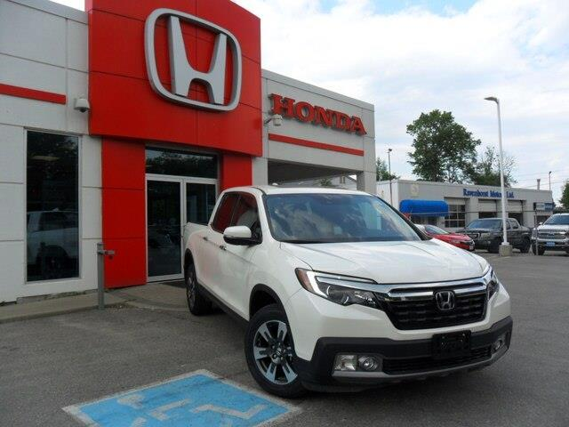 2019 Honda Ridgeline Touring (Stk: 10248) in Brockville - Image 15 of 26