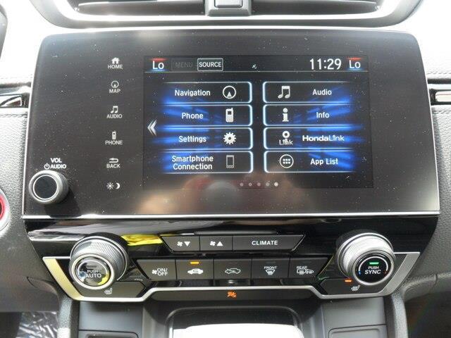 2019 Honda CR-V Touring (Stk: 10330) in Brockville - Image 2 of 21