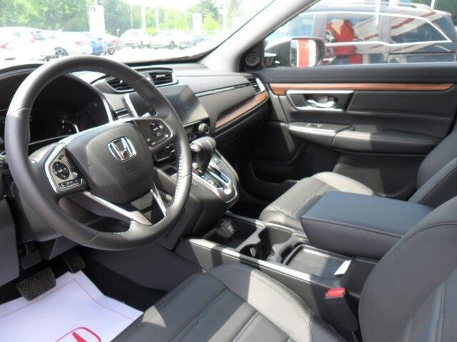 2019 Honda CR-V Touring (Stk: 10330) in Brockville - Image 5 of 21