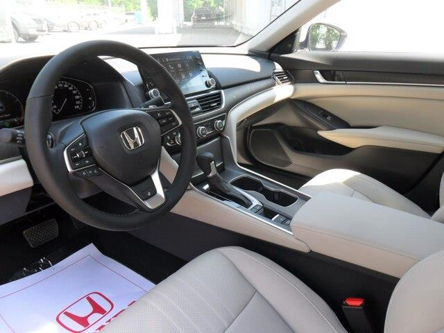 2019 Honda Accord Touring 1.5T (Stk: 10513) in Brockville - Image 12 of 21