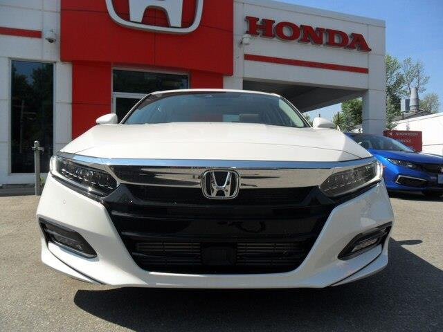 2019 Honda Accord Touring 1.5T (Stk: 10513) in Brockville - Image 14 of 21