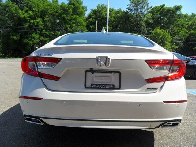 2019 Honda Accord Touring 1.5T (Stk: 10513) in Brockville - Image 15 of 21