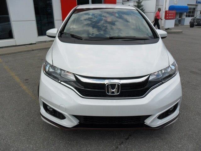 2019 Honda Fit Sport (Stk: 10521) in Brockville - Image 3 of 30