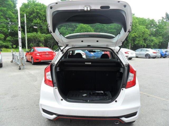 2019 Honda Fit Sport (Stk: 10521) in Brockville - Image 8 of 30