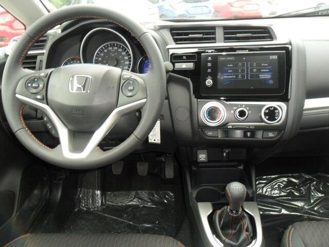 2019 Honda Fit Sport (Stk: 10521) in Brockville - Image 15 of 30