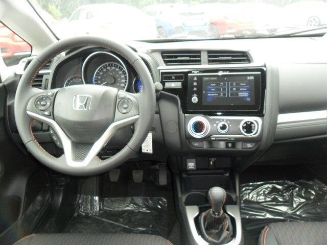 2019 Honda Fit Sport (Stk: 10521) in Brockville - Image 21 of 30