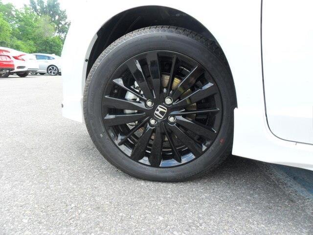 2019 Honda Fit Sport (Stk: 10521) in Brockville - Image 25 of 30