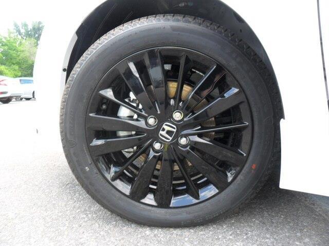 2019 Honda Fit Sport (Stk: 10521) in Brockville - Image 26 of 30