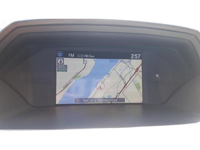 2017 Honda Odyssey EX-L (Stk: 10544A) in Brockville - Image 2 of 30