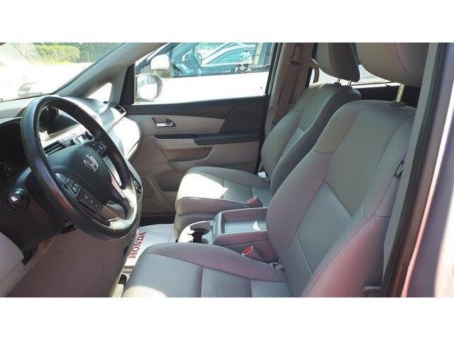 2017 Honda Odyssey EX-L (Stk: 10544A) in Brockville - Image 6 of 30