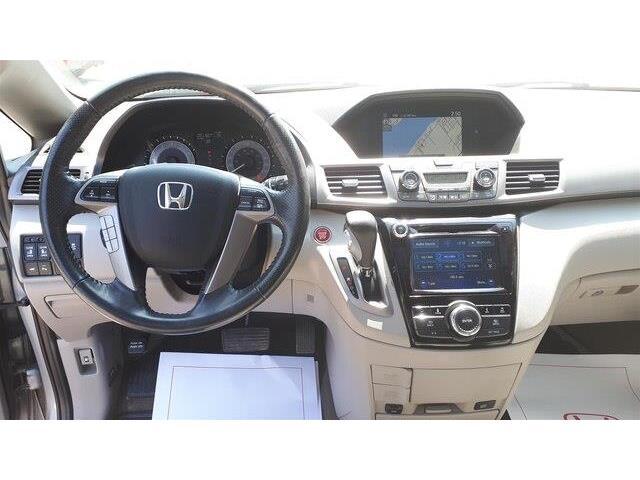 2017 Honda Odyssey EX-L (Stk: 10544A) in Brockville - Image 11 of 30