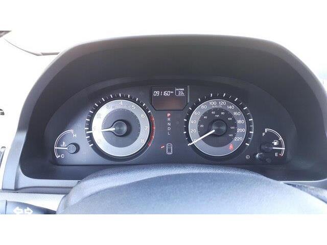 2017 Honda Odyssey EX-L (Stk: 10544A) in Brockville - Image 14 of 30