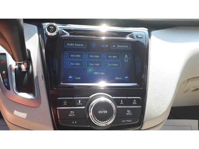 2017 Honda Odyssey EX-L (Stk: 10544A) in Brockville - Image 15 of 30