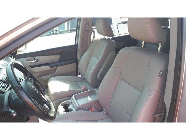 2017 Honda Odyssey EX-L (Stk: 10544A) in Brockville - Image 18 of 30