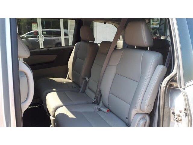 2017 Honda Odyssey EX-L (Stk: 10544A) in Brockville - Image 19 of 30