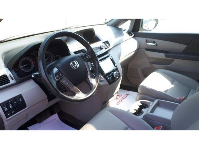 2017 Honda Odyssey EX-L (Stk: 10544A) in Brockville - Image 24 of 30