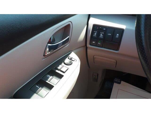 2017 Honda Odyssey EX-L (Stk: 10544A) in Brockville - Image 27 of 30