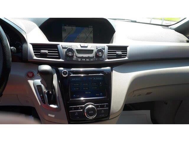 2017 Honda Odyssey EX-L (Stk: 10544A) in Brockville - Image 28 of 30