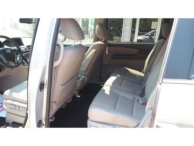 2017 Honda Odyssey EX-L (Stk: 10544A) in Brockville - Image 29 of 30