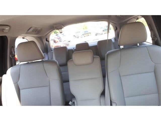 2017 Honda Odyssey EX-L (Stk: 10544A) in Brockville - Image 30 of 30