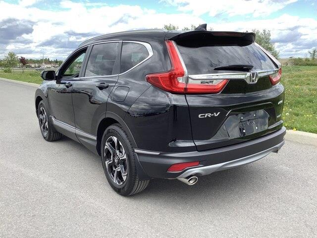 2019 Honda CR-V Touring (Stk: 190221) in Orléans - Image 11 of 21