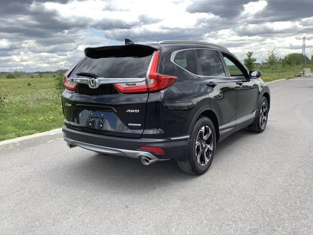 2019 Honda CR-V Touring (Stk: 190221) in Orléans - Image 12 of 21