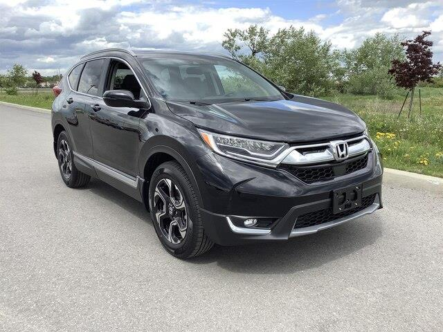 2019 Honda CR-V Touring (Stk: 190221) in Orléans - Image 13 of 21