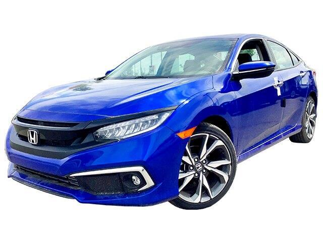 2019 Honda Civic Touring (Stk: 190317) in Orléans - Image 1 of 23