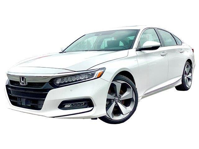 2019 Honda Accord Touring 1.5T (Stk: 190379) in Orléans - Image 1 of 20