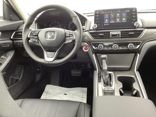 2019 Honda Accord Touring 1.5T (Stk: 190379) in Orléans - Image 2 of 20