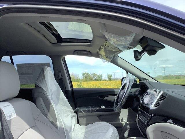 2019 Honda Ridgeline Touring (Stk: 190415) in Orléans - Image 15 of 22