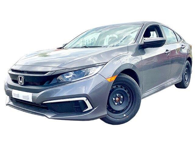2019 Honda Civic LX (Stk: 190449) in Orléans - Image 1 of 20
