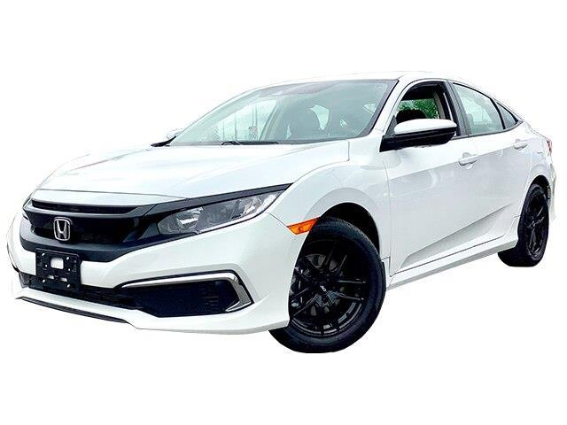 2019 Honda Civic LX (Stk: 190606) in Orléans - Image 1 of 21
