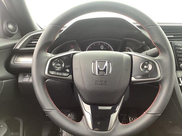 2019 Honda Civic Si Base (Stk: 190743) in Orléans - Image 3 of 22